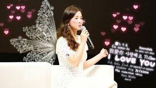[Engsub] 131116 Song Hye Kyo 20th Anniversary Fanmeeting (SJK, YAI cut)