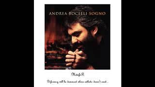 Andrea Bocelli, Mauro Malavasi & L'Orchestra Filarmonica Italiana – Come Un Fiume Tu