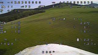 Wing FPV Video Sandford 30 May 20