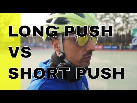 long push or short push? (pascal briand vlog 138)