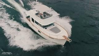 Beneteau 44 Swift Trawler In Seattle