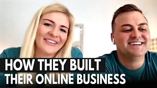 How Husband and Wife Built Profitable Online Business (The Story of OUTLINEMATIC)
