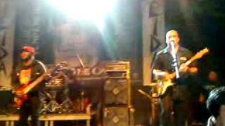SUICIDAL TENDENCIES - Send Me Your Money + We Are Family (Live In Darmstadt March 2010)