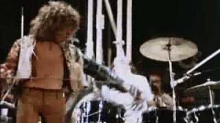 The Who / I Can't Explain - Live At The Isle Of Wight (1970)