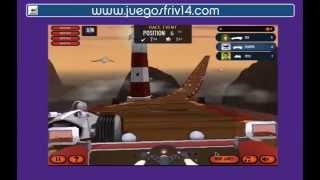 Coaster Racer 3 | Juegos friv