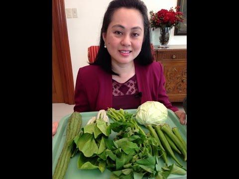 Mangayayat sa pamamagitan ng 30kg sa soups