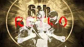 Affliction: Banned - Fedor vs. Tim Sylvia 6th Round Retro post-fight show