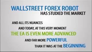 What is the BENEFITS of Wall Street Forex Robot 2.0 Evolution
