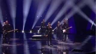 Compact Disco - Sound of Our Hearts (Hungary) Eurovision 2012 Grand Final Original HD 720P