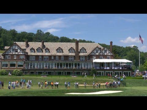 PGA Championship J1