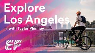 Taylor Phinney's LA