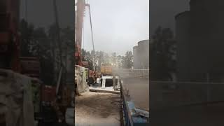 Deep Geothermal Drilling in Finland(Hot Water) - D&B 120W