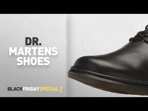 60% Off Select Dr. Martens Shoes | Amazon UK Black Friday Deals