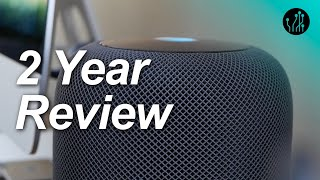 Apple HomePod | Has anything changed?