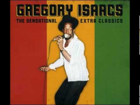 Gregory Isaacs – Going Down Town