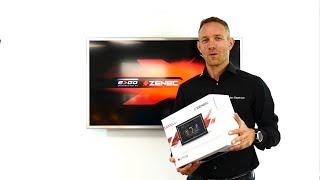 Produktvorstellung: Zenec Z-N326  mit Smartlink und HDMI
