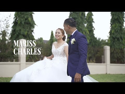 Mariss & Charles: Same day edit