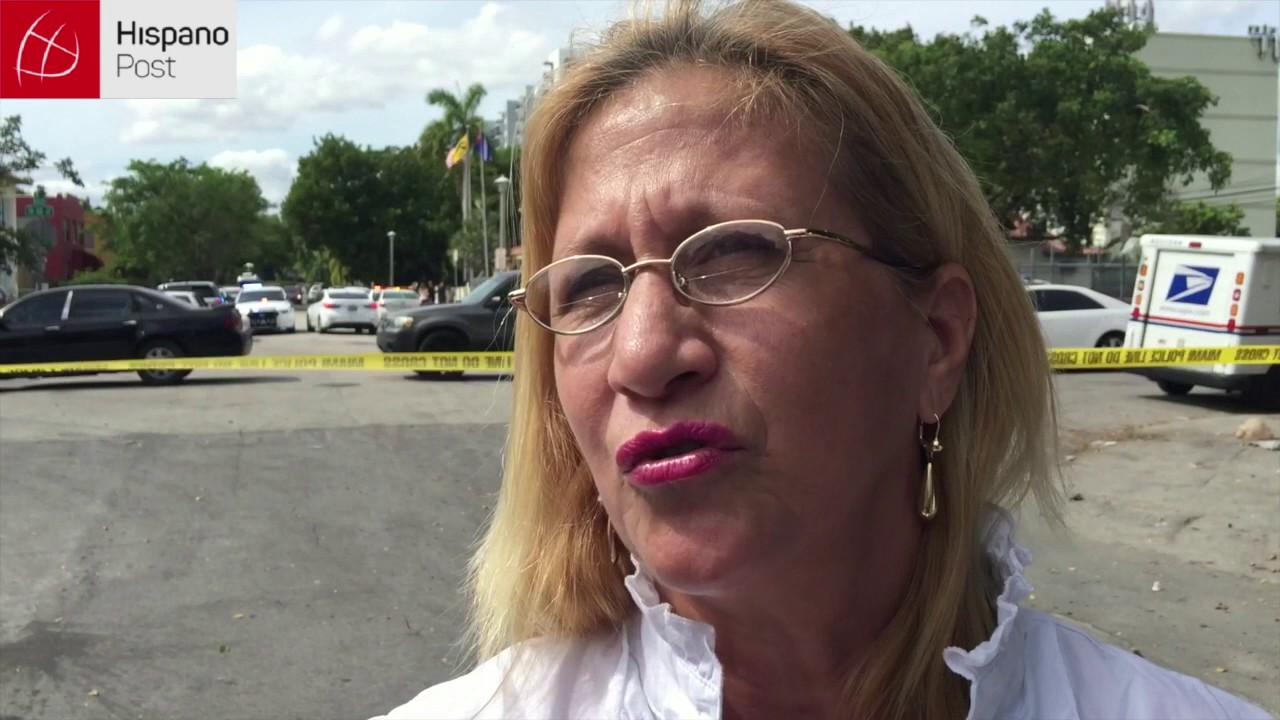 """Trump visitó la """"Pequeña Habana"""" tras 25 años de ausencia"""