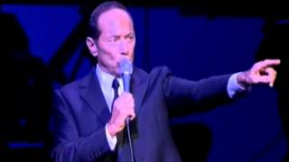 Paul Anka . Suisse . Times Of Your Life ..Live ...Rocky Web .