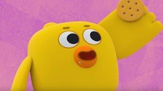 Ми-ми-мишки -  Дрессировщик  - Прикольные мультфильмы для детей и взрослых/Серия 92