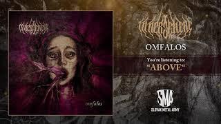 Video INNERSPHERE - Omfalos [full album, 2021]