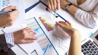 Финансовая отчетность и ее анализ на практике.