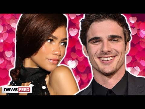 """Zendaya & Jacob Elordi Spotted On ANOTHER """"Date""""!"""