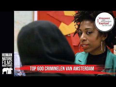 VVA - De top 600 van Amsterdam | Stichting Brandon