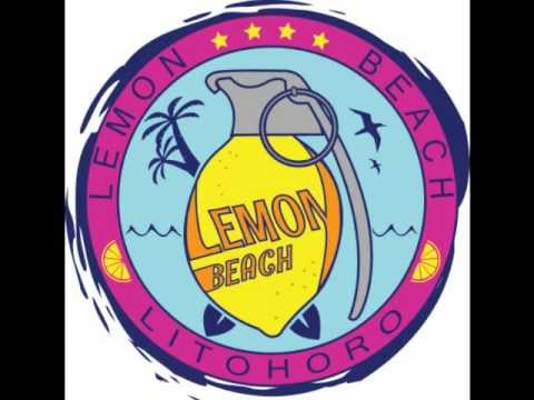 Paul Anthonee - Lemon Beach (The Theme)