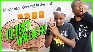 IQ TEST WAGER! - MUT Wars Ep.71 | Madden 17 Ultimate Team