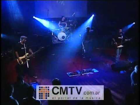 Molotov video Changuich a la Chichona - CM Vivo 2004
