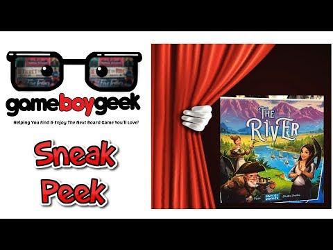 The Game Boy Geek's Sneak Peek & (Prelude) Review of Detective: City of Angels
