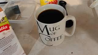 Al Rifai exotic coffee treat
