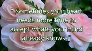SOME HEARTS ARE DIAMONDS-(w/lyrics)created by:Zairah