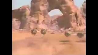 Devo - Pod Race Of Doom (Starwars)