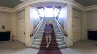 Berlin Start-ups in 360°: Kiron | DW English