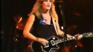 Black 'N Blue - Autoblast (live in Japan '84)