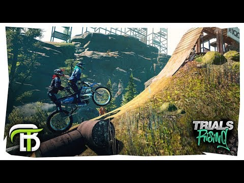GOLD MEDALS EVERYWHERE | Trials Rising #7
