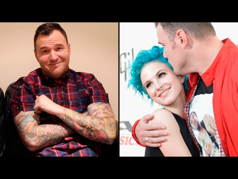 Chad From New Found Glory Talks Paramore's Upcoming New Album