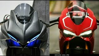Upcoming Honda CBR250RR you will fall in love with this bike