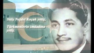 Yetiş Nejdet Koçak Yetiş---Genç Türkmenler Cemiyeti