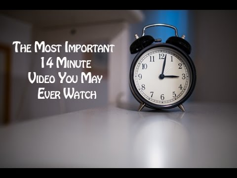 The Most Important 14 Minute Video You'll Ever Watch Mp3