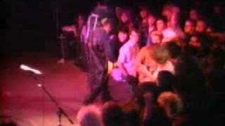 Chinese Rocks & pipeline by Johnny Thunders @ the Roxy L.A.