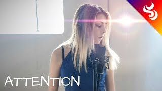 TOP 5 BEST COVERS of ATTENTION - CHARLIE PUTH (Zephyr's Tune)