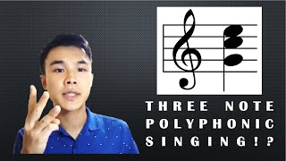 HOW TO SING 3 NOTES AT THE SAME TIME (like Lalah Hathaway) | Chord Singing
