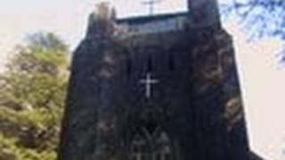 St. John's Church in Dharmasala, Himachal Pradesh