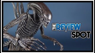 NECA Alien Covenant Xenomorph Figure Review