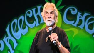 Cheech & Chong: Tommy Chong Stand-up Extended