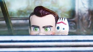 Toy Story 4 All Trailers (2019) Disney Pixar HD