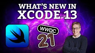 What's new in Xcode 13